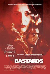 Picture of a movie: Bastards
