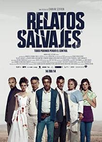 Picture of a movie: Wild Tales