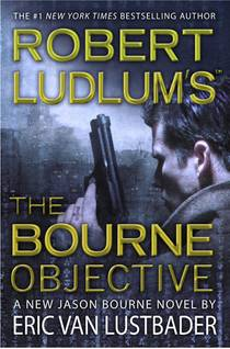 Picture of a book: The Bourne Objective
