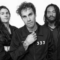 Picture of a band or musician: Fever 333