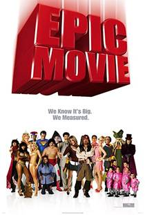 Picture of a movie: Epic Movie