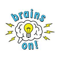 Picture of a podcast: Brains On! Science Podcast For Kids