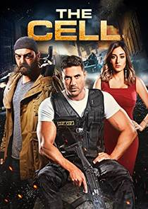 Picture of a movie: The Cell
