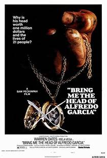 Picture of a movie: Bring Me The Head Of Alfredo Garcia