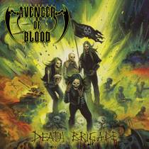 Picture of a band or musician: Avenger Of Blood