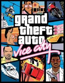 Picture of a game: Grand Theft Auto: Vice City
