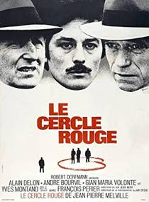 Picture of a movie: Le Cercle Rouge