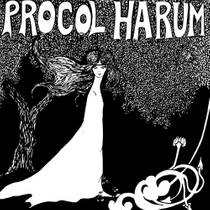Picture of a band or musician: Procol Harum