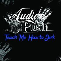 Picture of a band or musician: Audio Push