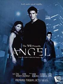 Picture of a TV show: Angel