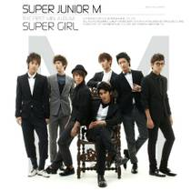 Picture of a band or musician: Super Junior M