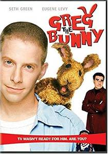 Picture of a TV show: Greg The Bunny