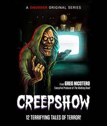 Picture of a TV show: Creepshow