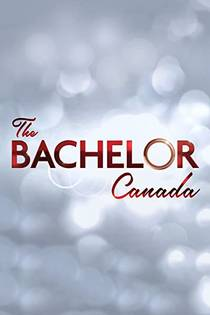 Picture of a TV show: The Bachelor Canada