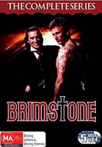 Picture of a TV show: Brimstone