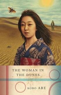 Picture of a book: The Woman In The Dunes