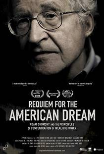 Picture of a movie: Requiem For The American Dream
