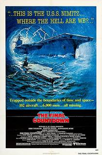 Picture of a movie: The Final Countdown