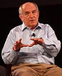 Picture of an author: Charles Murray