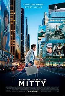 Picture of a movie: The Secret Life Of Walter Mitty