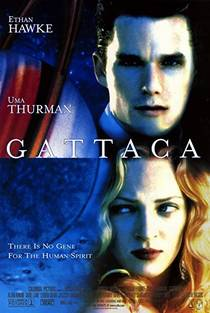 Picture of a movie: Gattaca