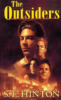 Picture of a book: The Outsiders