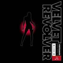 Picture of a band or musician: Velvet Revolver