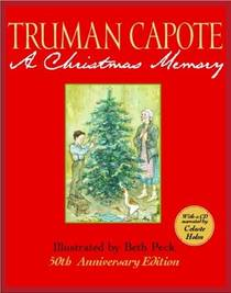 Picture of a book: A Christmas Memory