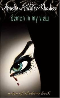 Picture of a book: Demon In My View