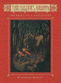 Picture of a book: The Fairy-Tale Detectives