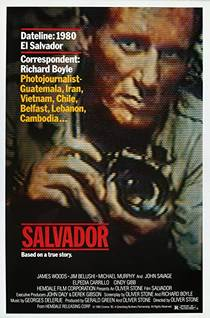 Picture of a movie: Salvador
