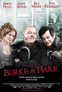 Picture of a movie: Burke And Hare