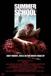 Picture of a movie: Summer School