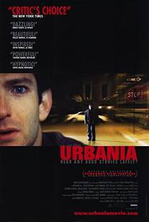 Picture of a movie: Urbania