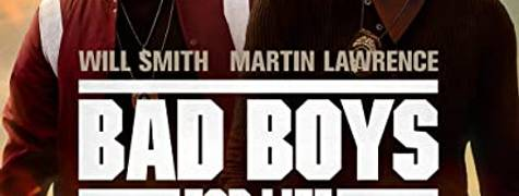 Image of Bad Boys For Life