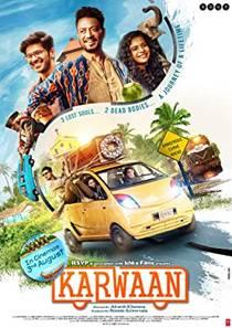 Picture of a movie: Karwaan