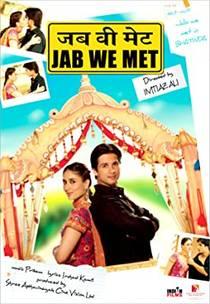 Picture of a movie: Jab We Met