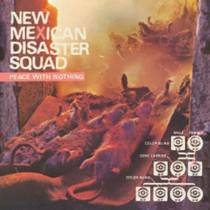 Picture of a band or musician: New Mexican Disaster Squad