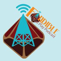 Picture of a podcast: Fandible Actual Play Podcast