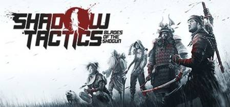Picture of a game: Shadow Tactics: Blades Of The Shogun