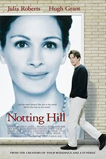 Picture of a movie: Notting Hill