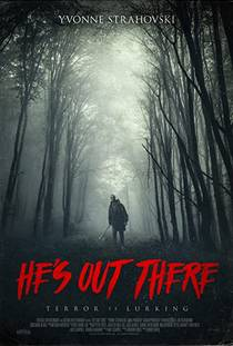 Picture of a movie: He's Out There