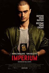 Picture of a movie: Imperium