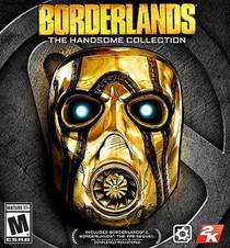 Picture of a game: Borderlands: The Handsome Collection