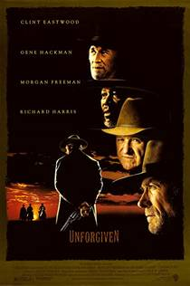 Picture of a movie: Unforgiven