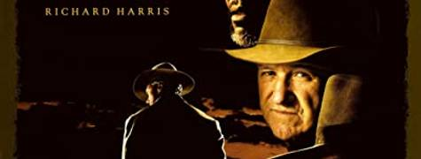 Image of Unforgiven