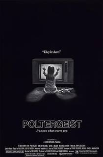 Picture of a movie: Poltergeist
