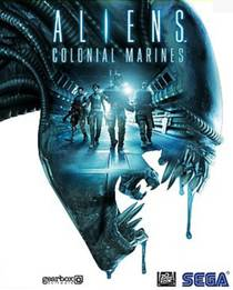 Picture of a game: Aliens: Colonial Marines