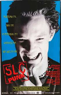 Picture of a movie: Slc Punk!