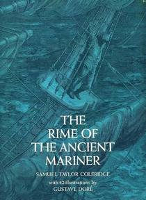 Picture of a book: The Rime Of The Ancient Mariner